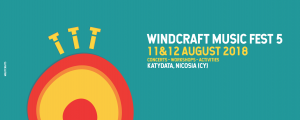 Cyprus : Windcraft Music Fest 5