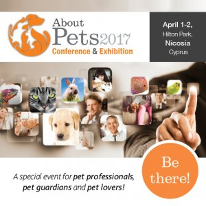 Cyprus : About Pets 2017