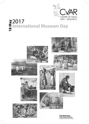 Cyprus : Untold Stories - International Museum Day 2017