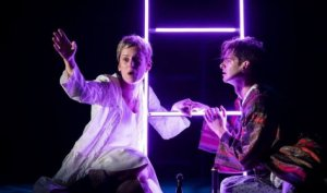 Cyprus : Angels in America (Part Two) - NT Live (Limassol)