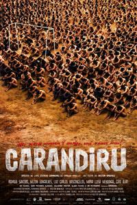 Cyprus : Carandiru