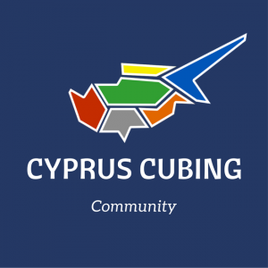 Cyprus : Heritage Cubing Day 2018