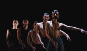 Cyprus : 22nd Contemporary Dance Festival - Cyprus
