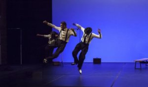 Cyprus : 22nd Contemporary Dance Festival - France