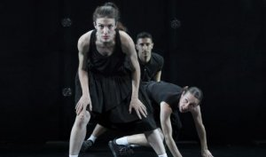 Cyprus : 22nd Contemporary Dance Festival - Greece