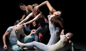 Cyprus : 22nd Contemporary Dance Festival - Switzerland
