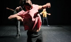 Cyprus : 22nd Contemporary Dance Festival - The Netherlands