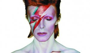 Cyprus : David Bowie is