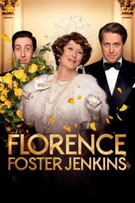 Cyprus : Florence Foster Jenkins
