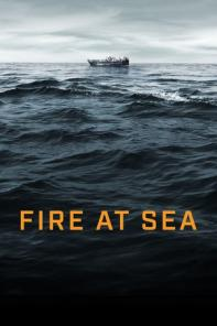 Cyprus : Fire at Sea (Fuocoammare)