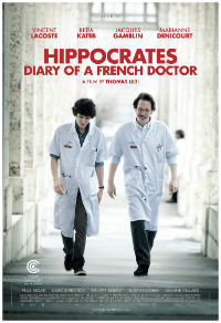 Cyprus : Hippocrates: Diary of a French Doctor (Hippocrate)