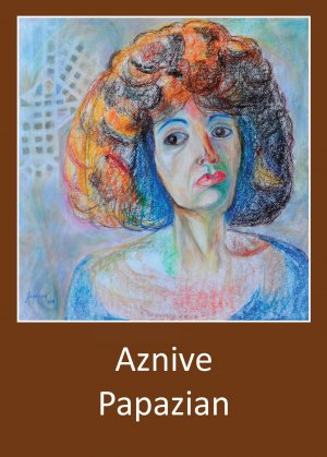 Cyprus : Aznive Papazian - Paintings and Drawings
