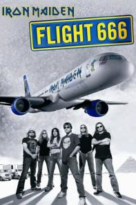 Κύπρος : Iron Maiden: Flight 666