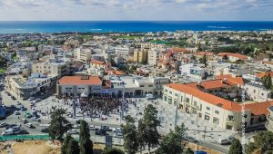 Cyprus : Philharmonic Encounters
