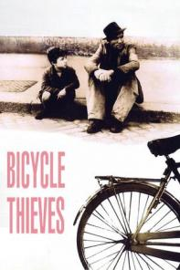 a literary analysis of the bicycle thief by cesare zavattini The bicycle thief - &#9another fine example of neorealism is the bicycle thief (1948), written by cesare zavattini and directed by vittorio de sica.