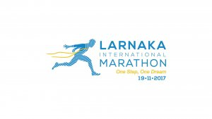 Cyprus : 1st International Marathon of Larnaka
