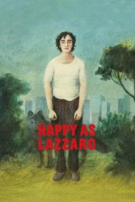 Cyprus : Happy as Lazzaro (Lazzaro felice)