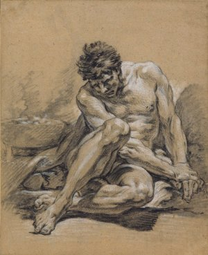 Cyprus : Life drawing Workshop with pencil, charcoal and ink
