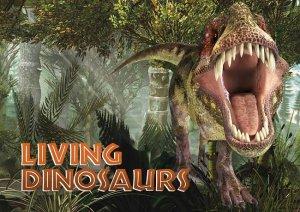 Cyprus Living Dinosaurs