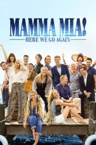 Cyprus : Mamma Mia! Here We Go Again
