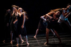 Cyprus : Martha Graham Dance Company