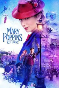 Cyprus : Mary Poppins Returns
