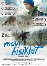 Cyprus : Blue Bicycle (Mavi bisiklet)