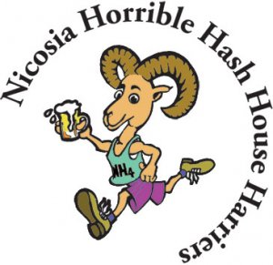 Κύπρος : Nicosia Horrible Hash House Harriers (NH4)