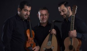 Cyprus : Jazz meets the Cyprus Tradition