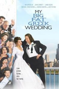Cyprus My Big Fat Greek Wedding