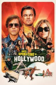 Cyprus : Once Upon a Time in Hollywood