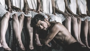 Cyprus : Orestes by Euripides