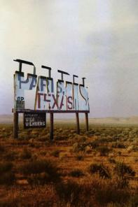 Cyprus : Paris, Texas