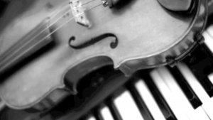 Cyprus : An evening of Piano and Violin music