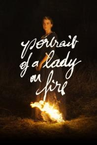 Cyprus : Portrait of a Lady on Fire (Portrait de la jeune fille en feu)