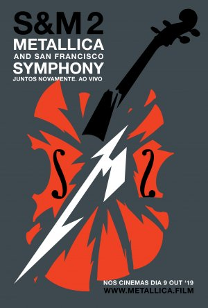 Cyprus : Metallica and San Francisco Symphony: S&M2