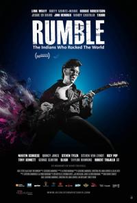 Cyprus : Rumble: The Indians Who Rocked the World