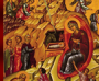 Christmas concert of Byzantine music