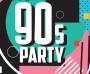 Nostalgia 90s Party