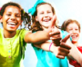 Fun and Creative Drama Games for children ages 6-10
