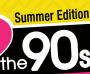 I Love The 90s with Dino G - Vol.8.8 - Summer Edition