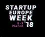 Startup Europe Week Nicosia - Blockchain & Cryptos