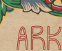 ARK Christmas pop-up shop