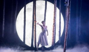 Cyprus : Sleeping Beauty - Mathew Bourne