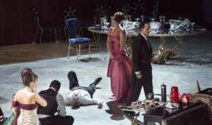 Cyprus : The Exterminating Angel - The MET Live in HD