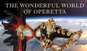 Cyprus : The Magical World of Operetta
