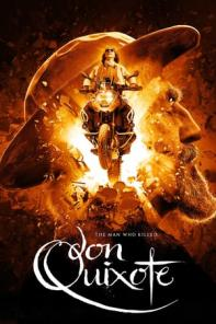 Cyprus : The Man Who Killed Don Quixote