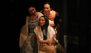 Cyprus : Theatrical Novellas from Russia