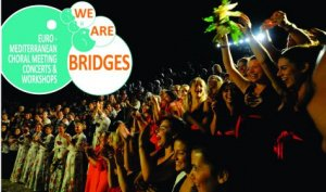 Cyprus : We are Bridges
